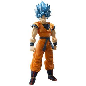 S.H.Figuarts Super Saiyan God Super Saiyan Goku (Dragon Ball Super: Broly Ver)