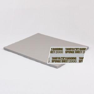 Sanding Sponge Sheet - 2000
