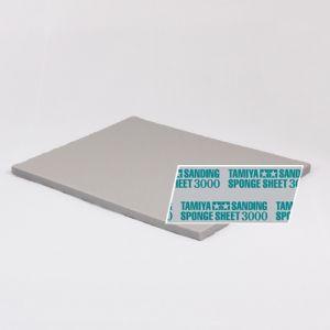 Sanding Sponge Sheet - 3000