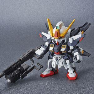 SD Gundam Cross Silhouette Sisquiede AEUG