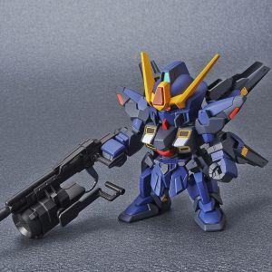 SD Gundam Cross Silhouette Sisquiede Titans