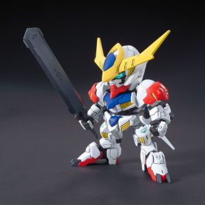SD Gundam EX-Standard Gundam Barbatos Lupus