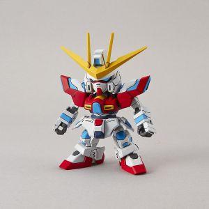 SD Gundam EX-Standard Try Burning Gundam