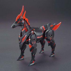 SD Gundam World Heroes 07 War Horse
