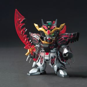 SD Sangoku Soketsuden 06 DongZhuo Providence Gundam