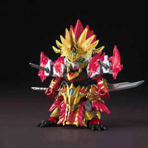SD Sangoku Soketsuden 11 SunQuan Gundam Astray