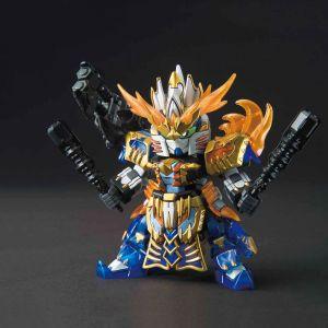 SD Sangoku Soketsuden 19 TaiShiCi Duel Gundam