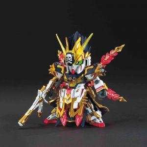 SD Sangoku Soketsuden 30 GanNing Crossbone Gundam