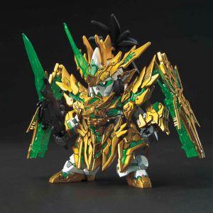 SD Sangoku Soketsuden 32 LongXian LiuBei Unicorn Gundam