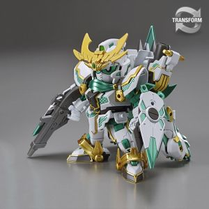 SDBD RX-Zeromaru ShinkiKessho
