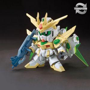 SDBF Star Winning Gundam