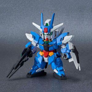 SD Gundam Cross Silhouette Earthree Gundam