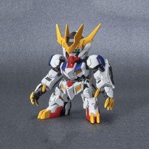 SD Gundam Cross Silhouette Gundam Barbatos Lupus Rex