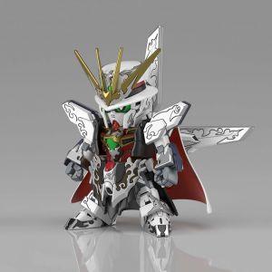 SD Gundam World Heroes 10 Arsène Gundam X