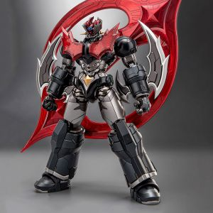 Shin Mazinger Zero Vs. Great General of Darkness Alloy Action Figure
