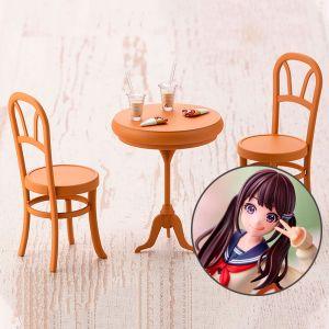 Sousai Shojo Teien MV001 After School Café Table