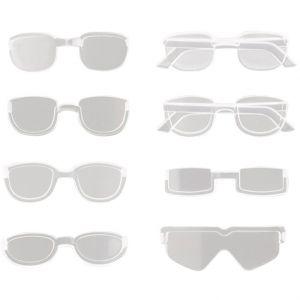 Sousai Shojo Teien MV005 After School Glasses Set