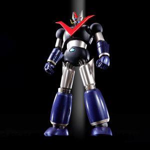 Super Robot Chogokin Great Mazinger -Kurogane Finish-