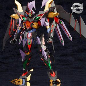 Super Robot Wars OG: Shurouga Sin
