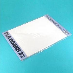 Tamiya Pla-Board B4 Size (3mm)
