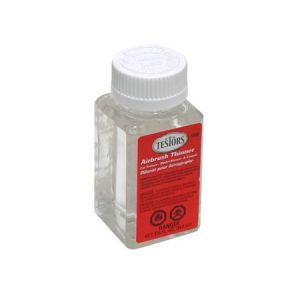 Testors Enamel Airbrush Thinner & Cleaner 1.75 oz