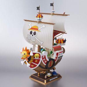 Sailing Ship Collection Thousand Sunny Land Of Wano Ver.