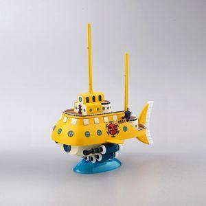Trafalgar Law's Submarine - One Piece Grand Ship Collection