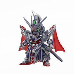 SD Gundam World Heroes 19 Caesar Legend Gundam