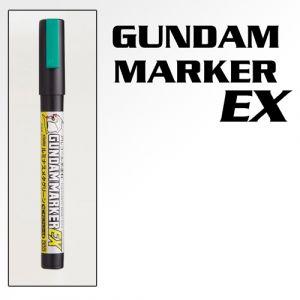 XGM06 Luminous Metallic Green Gundam Marker EX