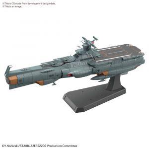 1/1000 EFCF Fast Combat Support Tender DAOE-01 Asuka