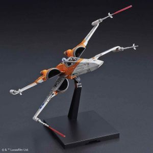 1/72 Poe's X-Wing Fighter (The Rise of Skywalker Ver.)