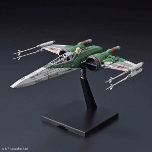 1/72 X-Wing Fighter (The Rise of Skywalker Ver.)