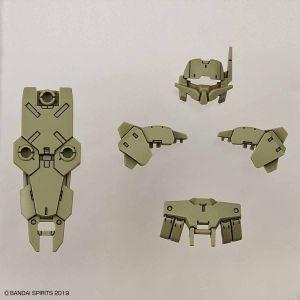 30MM OP-01 Option Armor for Close Combat (Alto/Dark Green)
