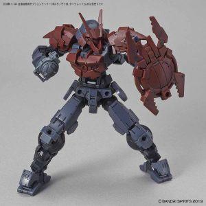 30MM OP-05 Option Armor for Close Fighting (Portanova/Dark Red)
