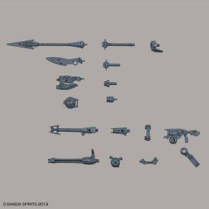 30MM Option Weapon 1 for Portanova