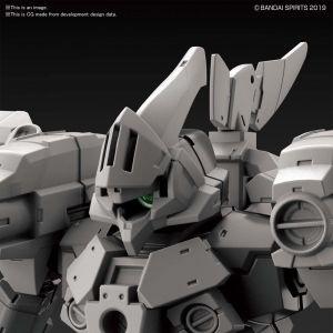 30MM OP-19 Option Armor For Defense Operations (Cielnova/Gray)