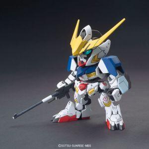 BB Senshi BB401 Gundam Barbatos DX Set