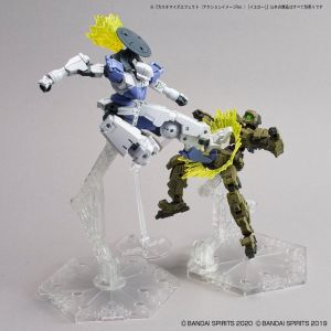 Customize Effect Action Image Ver. (Yellow)