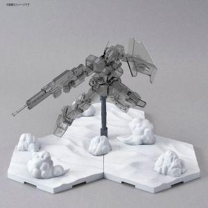 Customize Scene Base 03 (Snowfield Ver.)