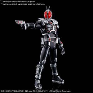 Figure-rise Standard Kamen Rider Faiz Axel Form