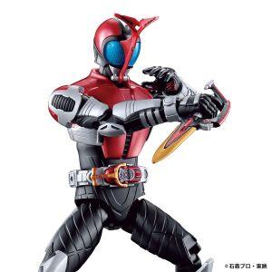 Figure-rise Standard Kamen Rider Kabuto