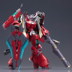 Frame Arms 055 NSG-Z0/G Magatsuki-Houten:RE2