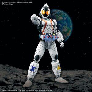 Figure-rise Standard Kamen Rider Fourze Base States