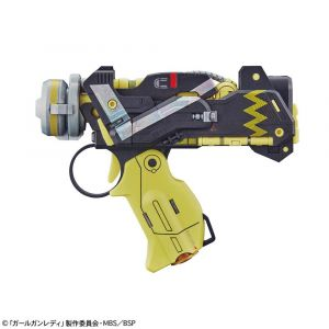 Attack Girl Gun Ver. Charlie Tango