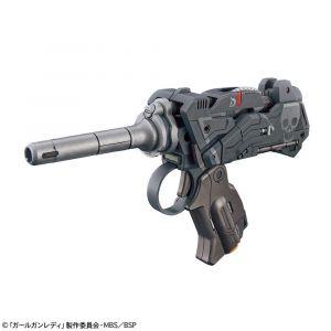 Attack Girl Gun Ver. Delta Tango