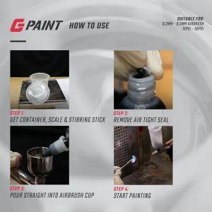 GPaint Ultimate Starter Set 2.0