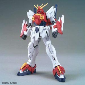 HG Blazing Gundam
