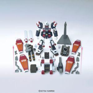 HG FA-78 Full Armor Gundam (Gundam Thunderbolt Anime Ver.)