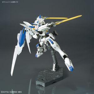HG IBO Gundam Bael