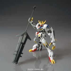 HG IBO Gundam Barbatos Lupus Rex